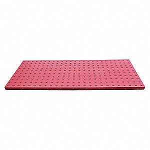 WALK PADS-ADA SAFETY RED 24W X 60L