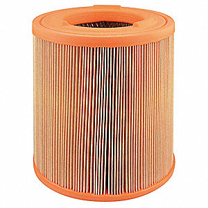 Air Filter,6-27/32 x 7-1/4 in.