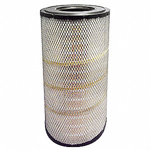 Air Filter,10-31/32 x 18-3/8 in.
