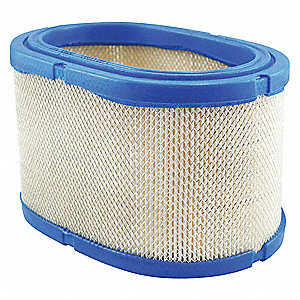 Air Filter,4-7/16 to 6-19/32 x 4-1/16 in