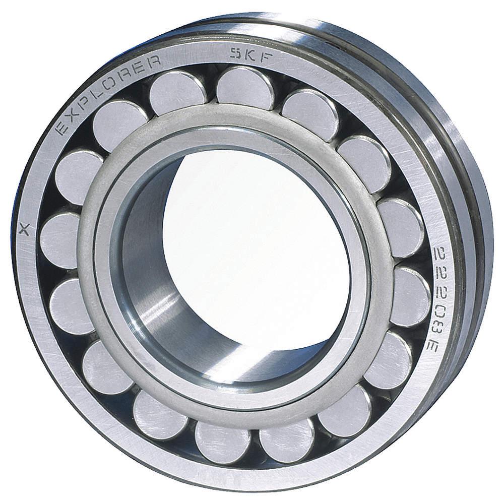 Spherical Roller Bearing, Bore 65mm