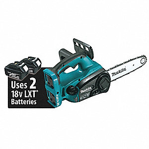 Cordless Chainsaw,12 in.