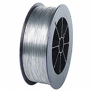 "25 lb Spool Submerged Arc Welding Wire with 1/16"" Dia. and DC+  5/8 (16) Wire Class"