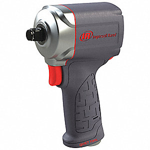 "General Duty Compact Impact Wrench, 1/2"" Square Drive Size 50 to 450 ft.-lb."