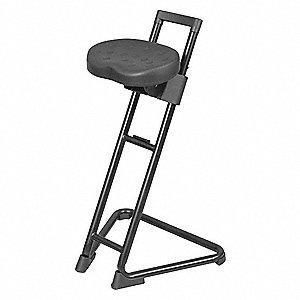 Stool and 300 lb. Weight Capacity