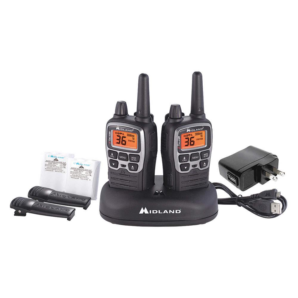 X-Talker Series 36-Channel FRS/GMRS Digital General Radio