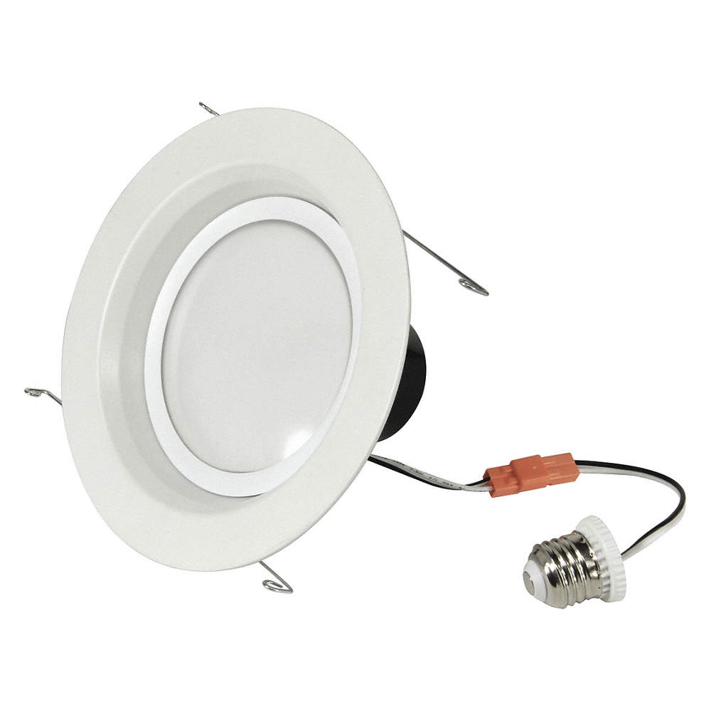 6 Dimmable Led Can Light Retrofit Kit Lumens 880 Voltage 120 Watts 11