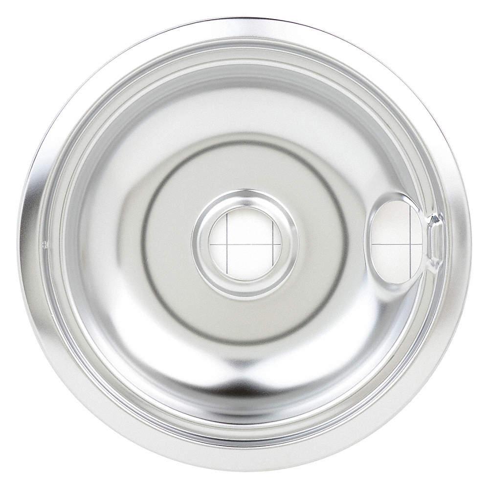 Frigidaire Chrome Drip Pan 8 49x202