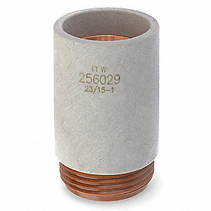 Plasma Cutter Torch Retaining Cup