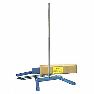 Universal Support Stand, 18 in. Yoke
