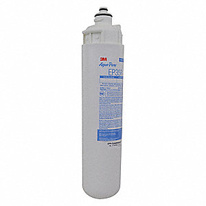 0.50 gpm Replacement Filter Cartridge, Fits Brand: Everpure, 5 Micron Rating