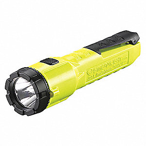 Handheld Flashlight,Industrial,LED