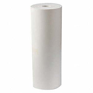 Foam Roll,White,Vylyte