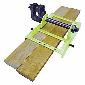 Lumber Cutting Guide