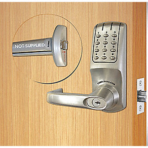 Electronic Key Lock,80 User Codes