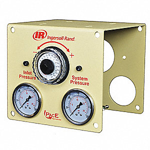 "Air Regulator,2"" FNPT,Flow Left to Right"