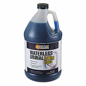 1 gal. Waterless Urinal Sealant For Use With Waterless Urinals