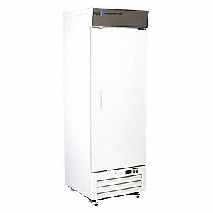Upright Refrigerator; High Performance; Cycle Defrost