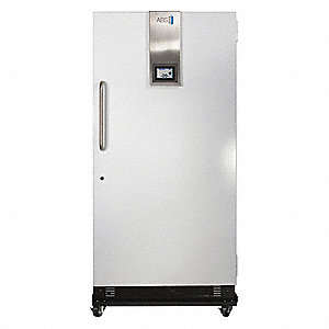 Upright Freezer; High Performance; Manual Defrost