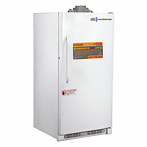 Refrigerator,Upright,14 cu. ft.