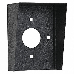 "Card Reader Cover, 6""H, 2 lb."