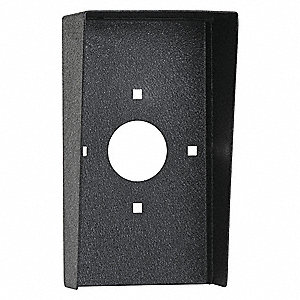 "Card Reader Cover,8""H,2 lb."