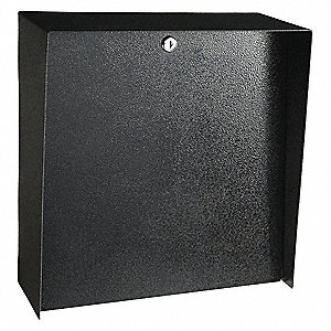 "Outdoor Housing,14""H,14""W,14 lb."
