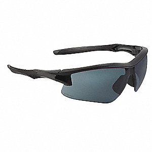 Honeywell Uvex Acadia® Anti-Fog Safety Glasses, Gray Lens Color