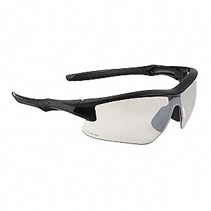 Honeywell Uvex Acadia® Scratch-Resistant Safety Glasses, SCT-Reflect 50 Lens Color