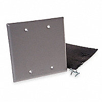Electrical Boxes - Outlet Box Covers and Accessories - Grainger ...