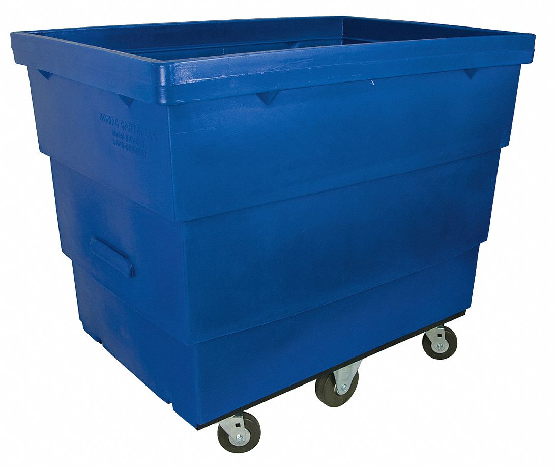 Recycling Carts