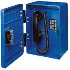 TELEPHONE ZONE DANGEREUSE