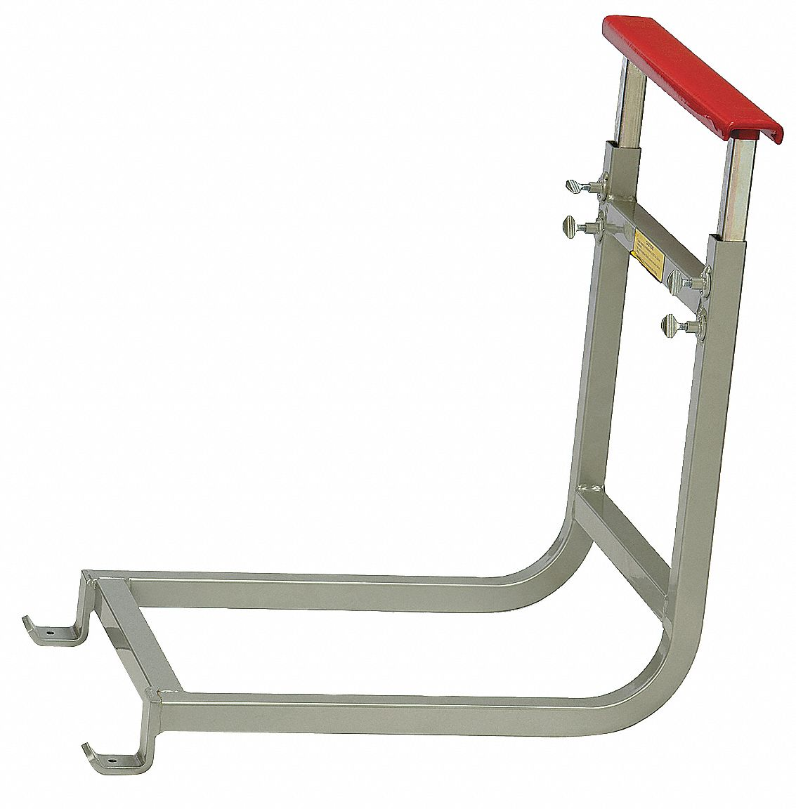 Single Pedestal Attachment,  250 lb Load Capacity,  16 in x 13 in x 13 in
