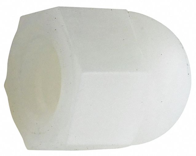 Nylon Hardware Nuts Threaded Nuts Grainger Industrial Supply