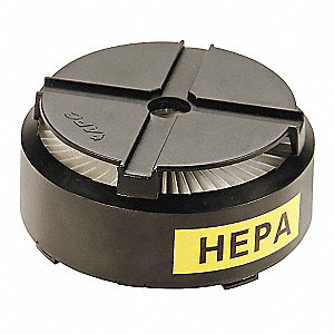 HEPA Filter, For Use With Mfr. No. 330-010