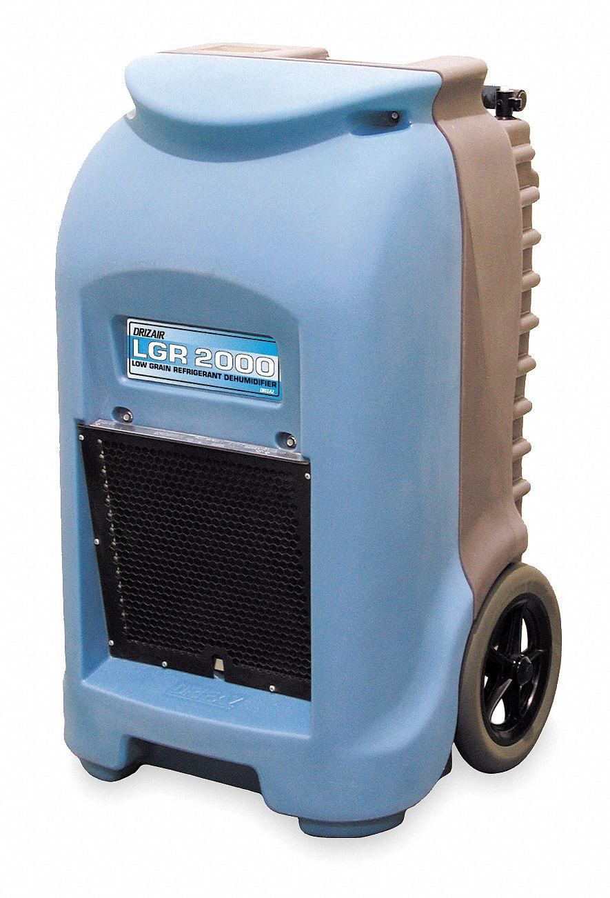 Portable Whole House Dehumidifiers : Dehumidifiers usa