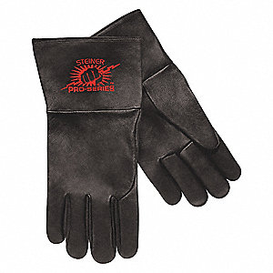 Welding Gloves,TIG,S,11 In. L,PR