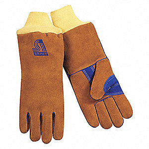 Welding Gloves, Stick