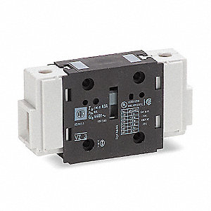Nonfusible Loadbreak, Disconnect Switch Size: 20/32A