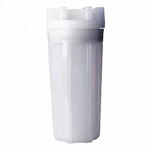 Filter Housing, Polypropylene , 3/4