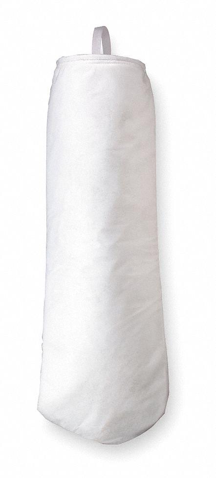 Pentair Flow Nylon Material 150 Microns Mesh Filter Bag 20 gpm Max NMO150K3S-75