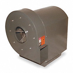 Belt Drive Radial Blade Blowers