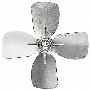 Blade,Fan,6 In Dia,225 CFM