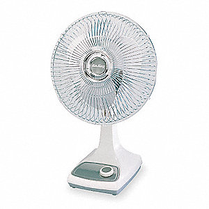 "Compact Table, 9"" Fan, 120V"