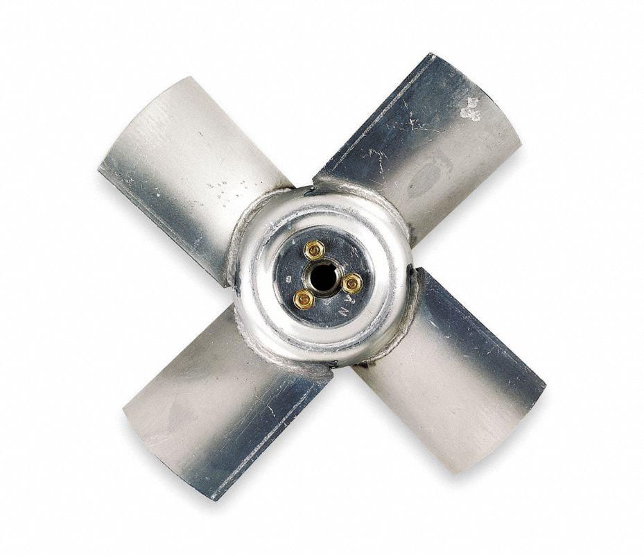 Dayton aspa para ventilador axial 12pulg aspas para - Aspas para ventiladores ...