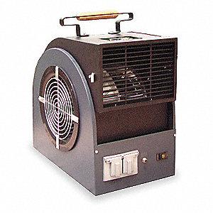 Portable Blower Fan,120V,1120 Cfm