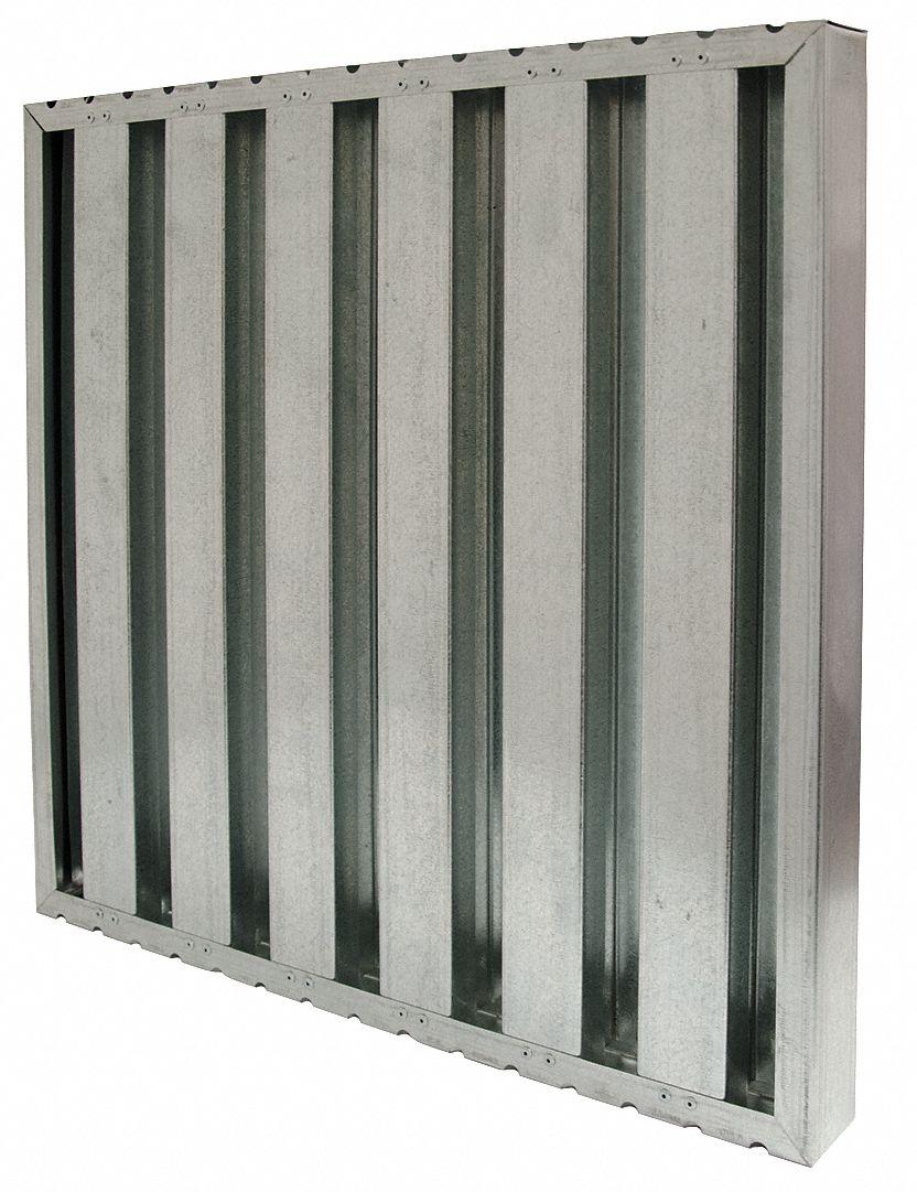 Steel Filters