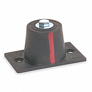 Floor Mount Vibration Isolator,Neoprene