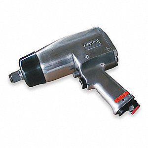 "General Duty Air Impact Wrench, 3/4"" Square Drive Size 0 to 700 ft.-lb."