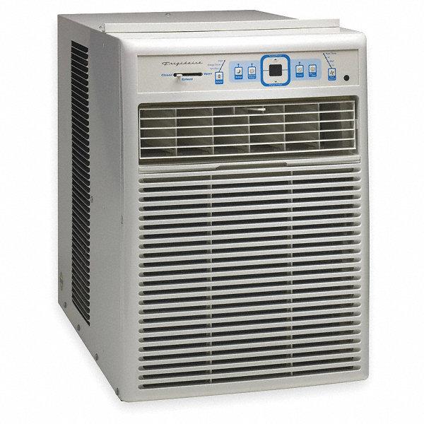 Frigidaire 115 window air conditioner slider casement for 13 inch casement window air conditioner